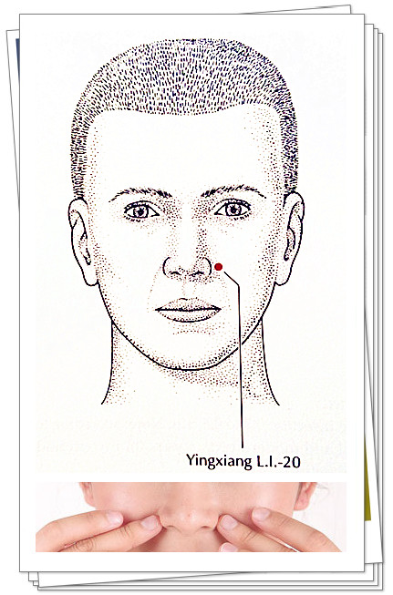yingxiang for nasal problems